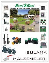 Bahçe Sulama Sistemleri